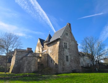 L'Association du Prieuré de Saint Rémy La Varenne, Maine-et-Loire