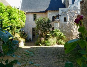 Le Prieuré de Saint Rémy la Varenne