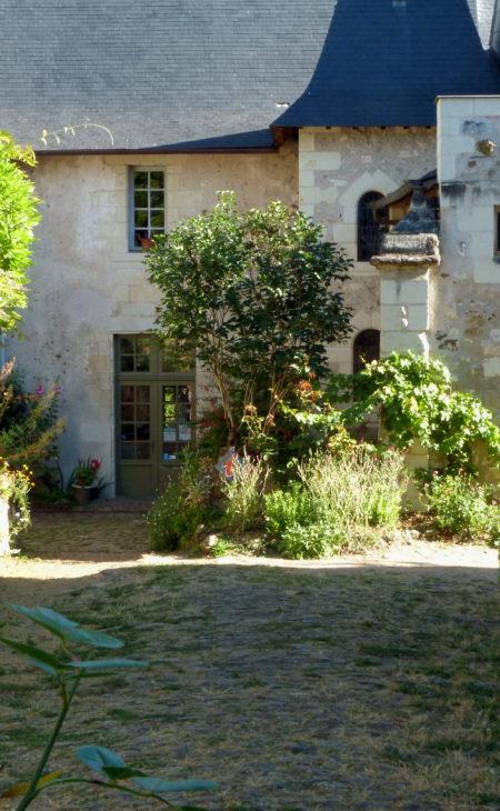 Prieuré de St Rémy la Varenne