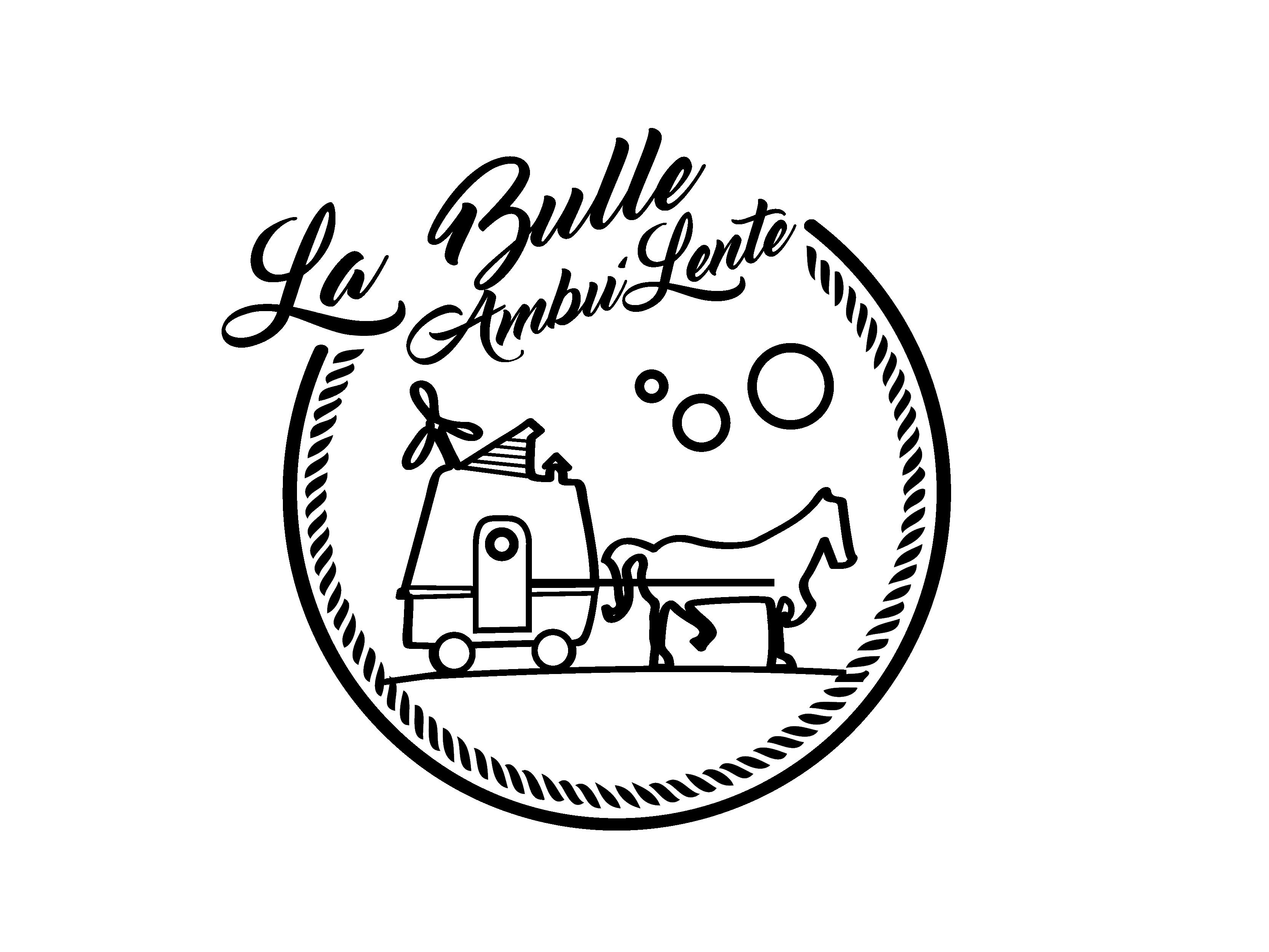Logo La Bulle Ambu'lente
